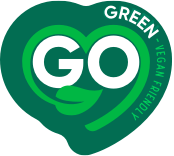 Go green - Vegan friendly